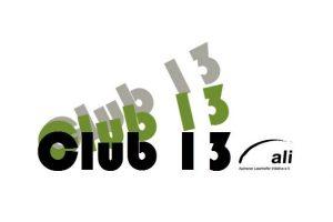 Club 13 @ Kontaktstelle Aachen 1, Südstr. 6